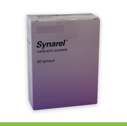 Synarel Spray